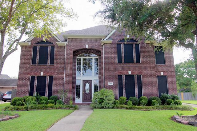 5710 Sapphire Bay Court, Sugar Land, TX 77479 (MLS #35739476) :: Giorgi Real Estate Group