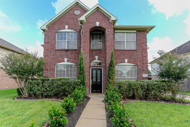 16734 Village View Trail, Sugar Land, TX 77498 (MLS #35739975) :: CORE Realty