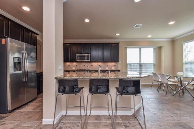 14910 Julie Meadows Lane, Humble, TX 77396 (MLS #35740288) :: NewHomePrograms.com LLC