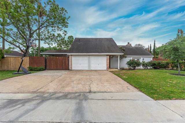 15605 Elwood Drive, Jersey Village, TX 77040 (MLS #35744414) :: Connell Team with Better Homes and Gardens, Gary Greene
