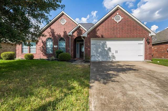 1018 N Magnolia Dale Drive, Fresno, TX 77545 (MLS #35745573) :: The SOLD by George Team