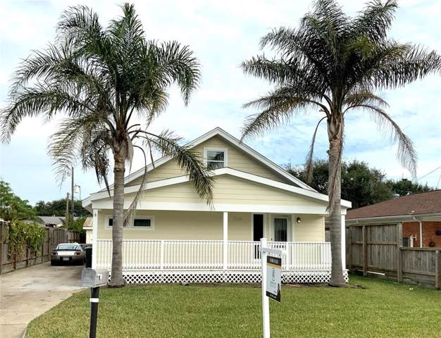 3314 Kleinmann Avenue, Galveston, TX 77551 (MLS #35745849) :: Giorgi Real Estate Group