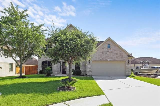 1104 Maxi Circle, Friendswood, TX 77546 (MLS #35746393) :: Ellison Real Estate Team