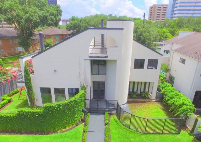 2019 Mcclendon Street, Houston, TX 77030 (MLS #35750885) :: The Queen Team