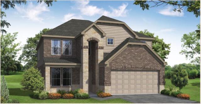 2285 Garden Square Path, Spring, TX 77386 (MLS #35758930) :: Texas Home Shop Realty