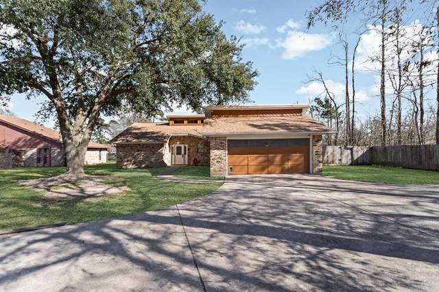 85 Heritage Drive, Vidor, TX 77662 (MLS #35758937) :: The Property Guys