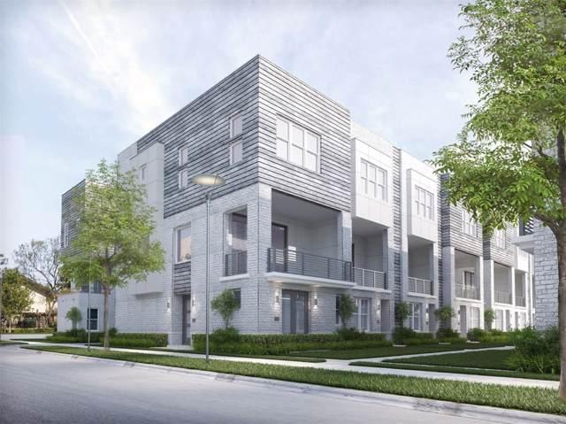 2632 Rusk Street, Houston, TX 77003 (MLS #35760591) :: The Heyl Group at Keller Williams