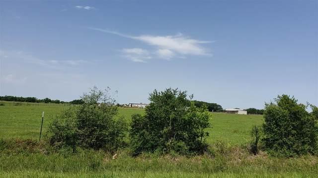 0 Katy Hockley Road, Katy, TX 77493 (MLS #35762082) :: Green Residential