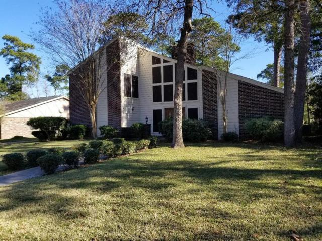 20506 Spoonwood Dr Drive, Humble, TX 77346 (MLS #35765074) :: Lion Realty Group / Exceed Realty