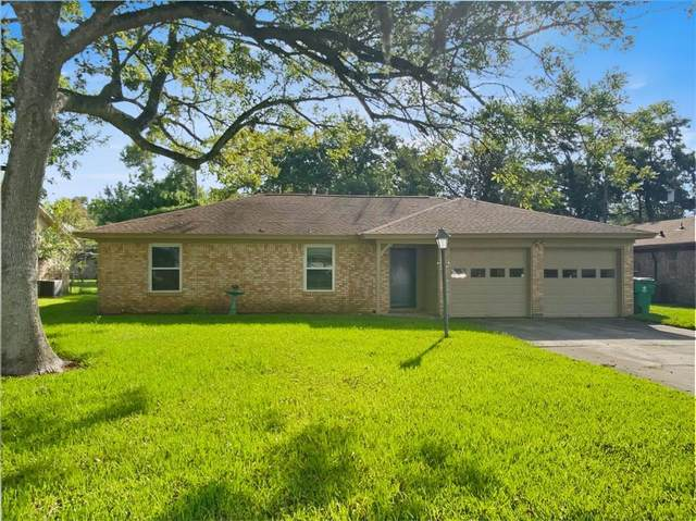710 Oyster Creek Drive, Richwood, TX 77531 (MLS #35765557) :: Texas Home Shop Realty