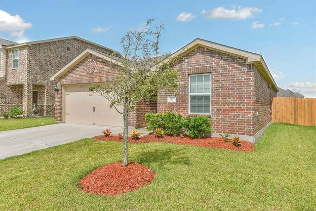 2527 Leeboard Way, Texas City, TX 77568 (MLS #35765774) :: The Sansone Group