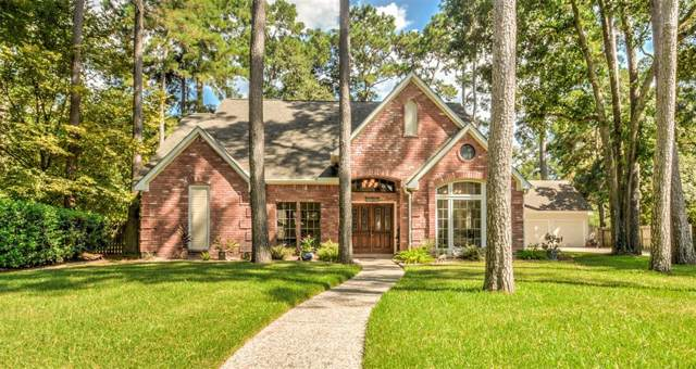 23022 Hampton Forest Lane, Spring, TX 77389 (MLS #35766863) :: Giorgi Real Estate Group