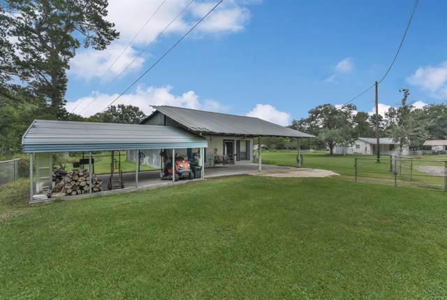 1486 County Road 2224, Cleveland, TX 77327 (MLS #35769380) :: Caskey Realty