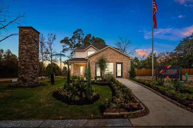 13636 Collier Park Lane, Willis, TX 77378 (MLS #35771675) :: Ellison Real Estate Team