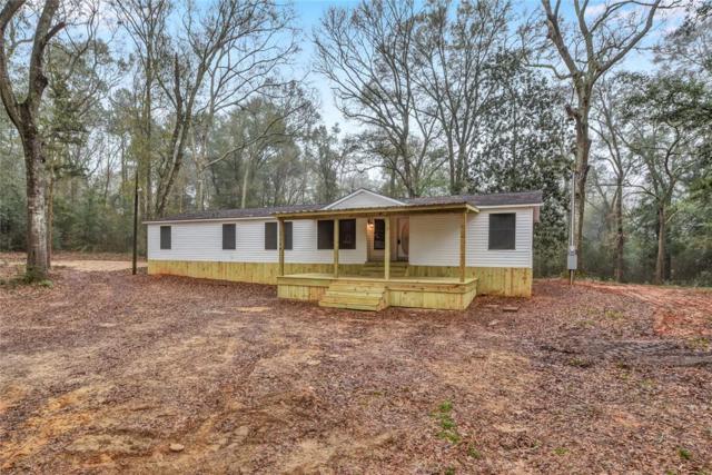 17284 Peach Creek Drive, Conroe, TX 77303 (MLS #35771817) :: Green Residential