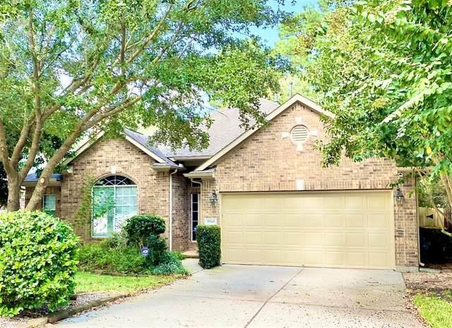 1960 Honey Laurel Drive, Conroe, TX 77304 (MLS #35772752) :: Green Residential