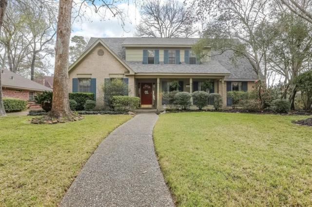2806 Rustic Woods Drive, Houston, TX 77345 (MLS #35773360) :: Texas Home Shop Realty