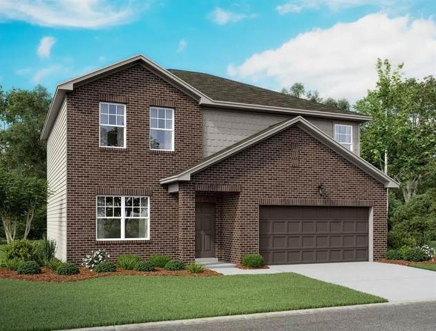 4819 Highland Springs Drive, Richmond, TX 77469 (MLS #35780104) :: The Property Guys