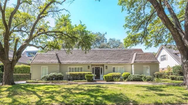 910 Old Lake Road, Houston, TX 77057 (MLS #35780860) :: Giorgi Real Estate Group