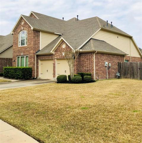 14823 N Carolina Green Drive, Cypress, TX 77433 (MLS #35781789) :: Giorgi Real Estate Group