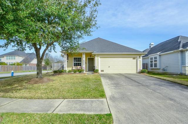 15834 Shoreline Terrace Drive, Houston, TX 77044 (MLS #35781924) :: Texas Home Shop Realty