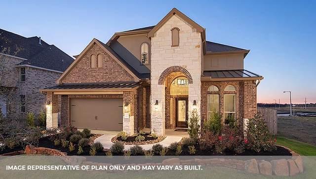 2526 Austin Trail, Friendswood, TX 77546 (MLS #35782471) :: Lerner Realty Solutions