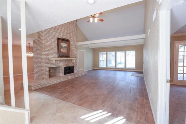 8106 Oak Moss Drive, Spring, TX 77379 (MLS #35782911) :: Texas Home Shop Realty