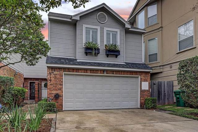 315 Birdsall Street, Houston, TX 77007 (MLS #35784656) :: Keller Williams Realty
