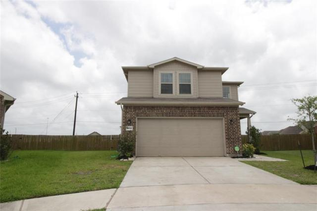 14014 Dayridge Court, Houston, TX 77048 (MLS #35785567) :: The Heyl Group at Keller Williams