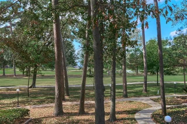 12900 Walden Road 404D, Montgomery, TX 77356 (MLS #35787068) :: The Freund Group