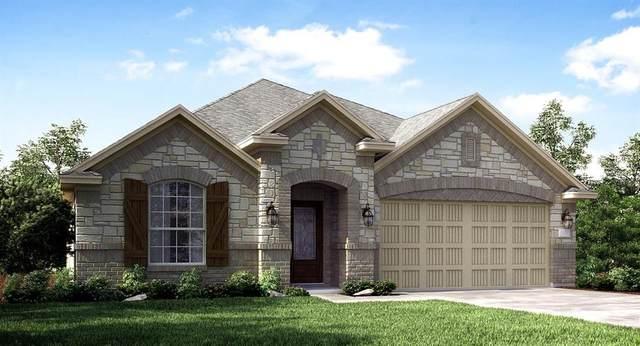 13003 Hydeland Drive, Richmond, TX 77407 (MLS #35788002) :: Lerner Realty Solutions