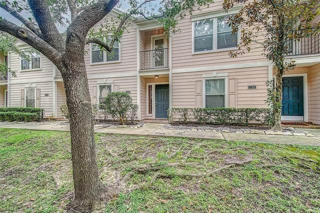 1131 W 24th Street D, Houston, TX 77008 (MLS #35789118) :: All Cities USA Realty