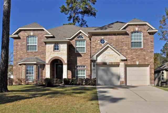 1828 Leela Springs, Conroe, TX 77304 (MLS #35789358) :: Giorgi & Associates, LLC