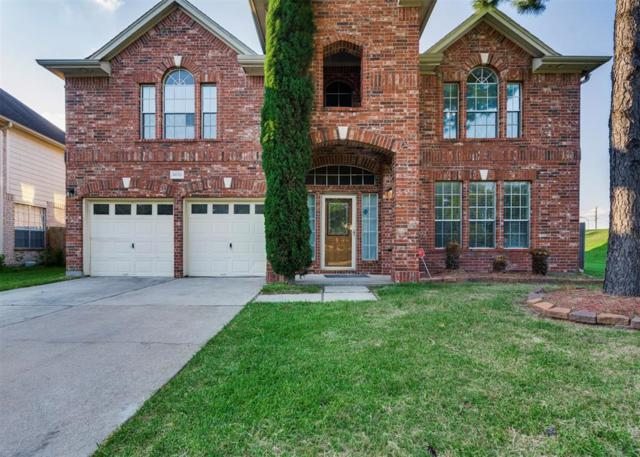 10722 Trail Ridge Drive, Houston, TX 77064 (MLS #3578959) :: JL Realty Team at Coldwell Banker, United