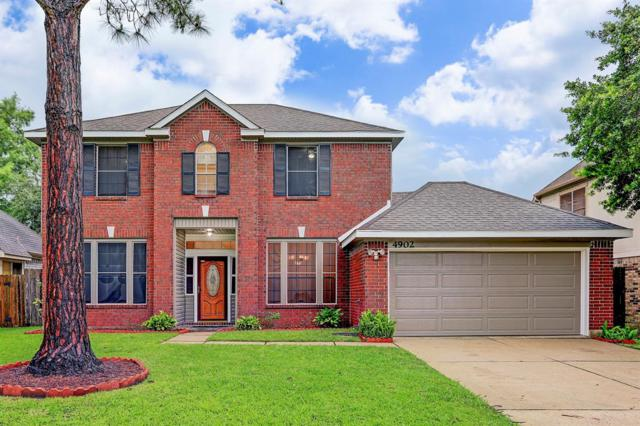 4902 Heritage Plains Drive, Friendswood, TX 77546 (MLS #35790349) :: Texas Home Shop Realty