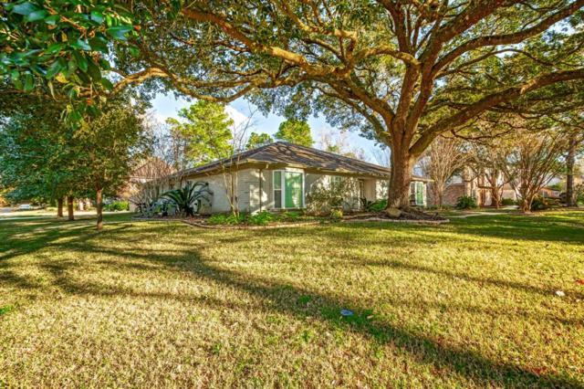 3618 Woodbridge Drive, Kingwood, TX 77339 (MLS #3579051) :: Texas Home Shop Realty