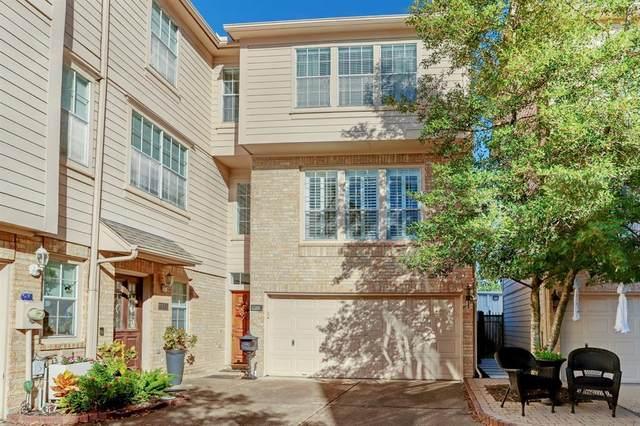 1117 Marconi Street, Houston, TX 77019 (MLS #35791460) :: Lerner Realty Solutions