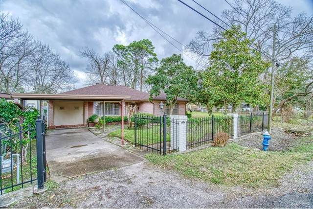 4202 Falls Street, Houston, TX 77026 (MLS #3579262) :: Michele Harmon Team
