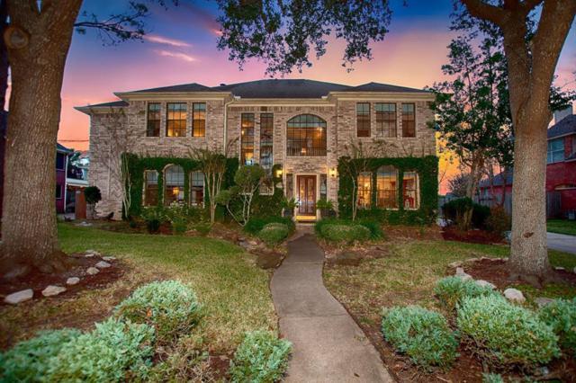 1304 Edgewater Drive, Friendswood, TX 77546 (MLS #35793900) :: Giorgi Real Estate Group