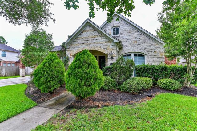 3429 Queensburg Lane, Friendswood, TX 77546 (MLS #35795369) :: Giorgi Real Estate Group