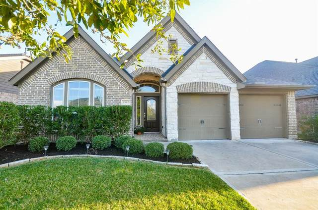 2907 Naples Park Lane, Richmond, TX 77406 (MLS #35801332) :: Homemax Properties