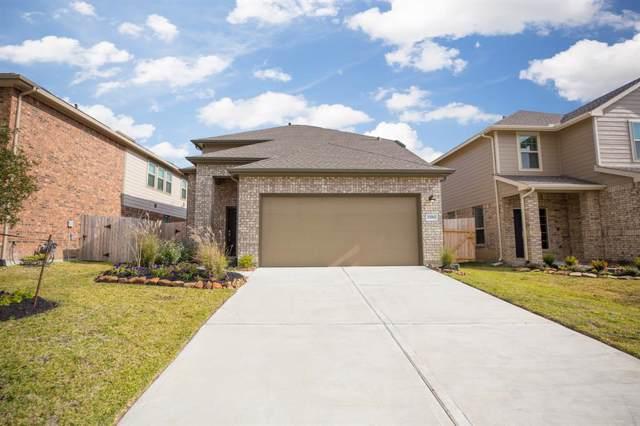 23767 Via Maria Drive, New Caney, TX 77357 (MLS #35801370) :: Texas Home Shop Realty