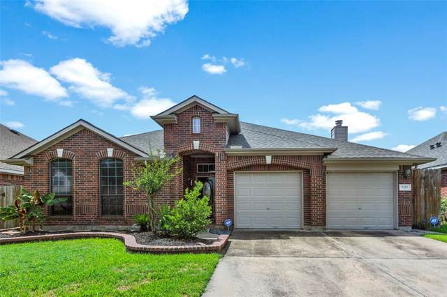 9515 Carsonmont Lane, Houston, TX 77070 (MLS #35801760) :: Caskey Realty