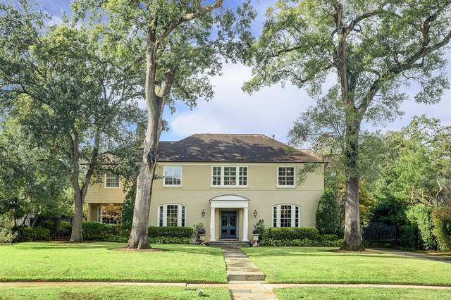 2238 Troon Road, Houston, TX 77019 (MLS #35802468) :: Michele Harmon Team