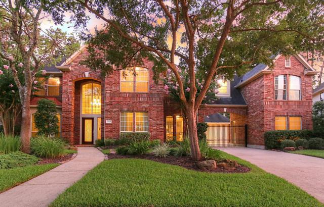9519 Woodcliff Lake Drive, Spring, TX 77379 (MLS #35803934) :: Grayson-Patton Team