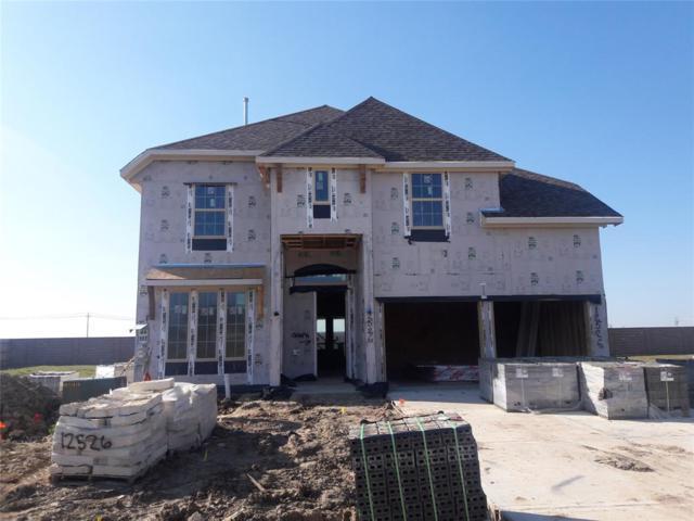 12526 Tamaron Drive, Texas City, TX 77568 (MLS #35806673) :: Texas Home Shop Realty