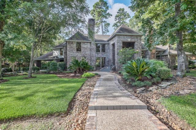 15 E Sunlit Forest Drive, The Woodlands, TX 77381 (MLS #35812845) :: The Heyl Group at Keller Williams