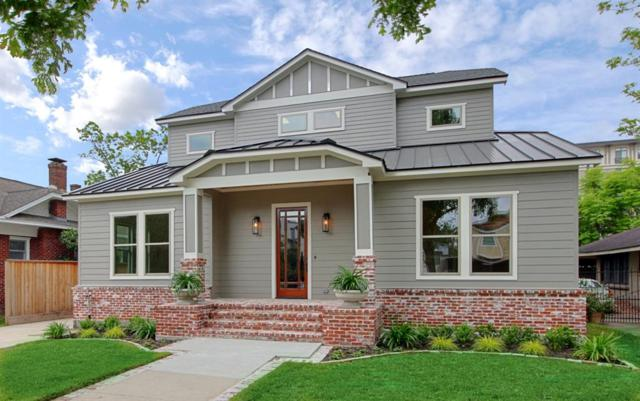 1637 Marshall Street, Houston, TX 77006 (MLS #35813746) :: The SOLD by George Team