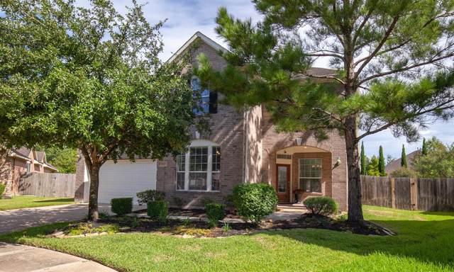 5007 Meadow Dawn Court, Katy, TX 77494 (MLS #35816043) :: Giorgi Real Estate Group