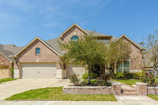 12319 Crest Haven Lane, Cypress, TX 77433 (MLS #35816128) :: Oscar Fine Properties